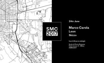 Marco Carola, Leon e Skizzo protagonisti del Social Music City Milano