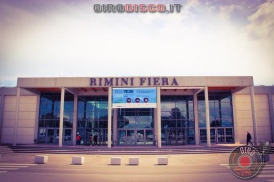 A Rimini i protagonisti del MIR 2017