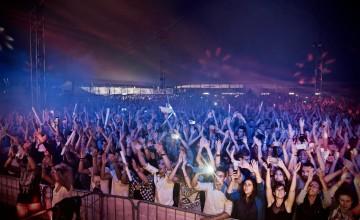 Wake Up il festival di fine estate a Mondovì