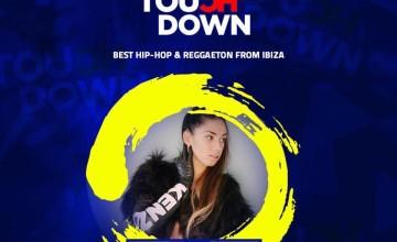 Da Ibiza i prossimi eventi con Touch Down