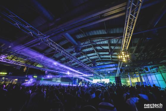 L'undicesima edizione del Nextech Festival a Firenze