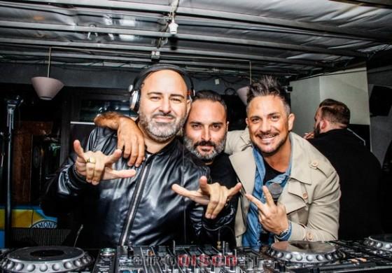 Urban Slam WareHouse, tra Luca Guerrieri e Federico Scavo