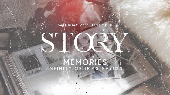 Sabato 23 settembre si riaccende lo Story Club di Padova