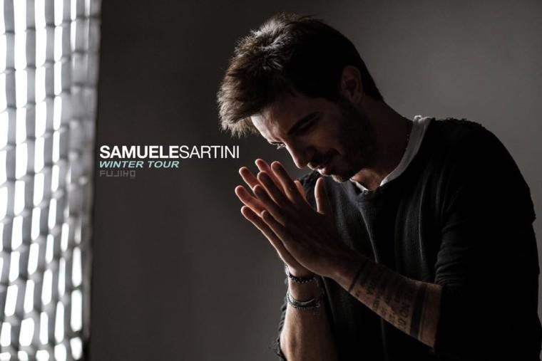 Samuele Sartini, prossimi appuntamenti e la sorpresa dell'ADE