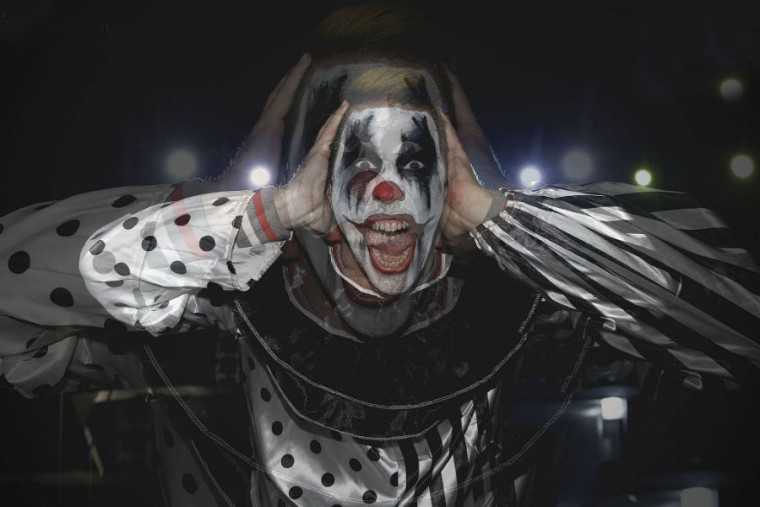 Monsterland, Halloween al Fabrique di Milano con Discoradio