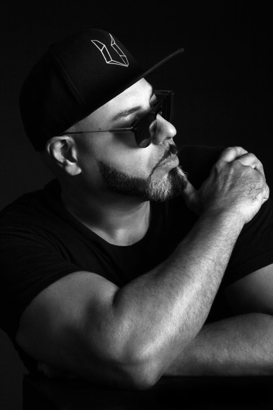 Roger Sanchez al 15°compleanno di m2o al The Club Milano