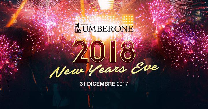 Capodanno 2018 number one disco for Interno 2 saluzzo capodanno