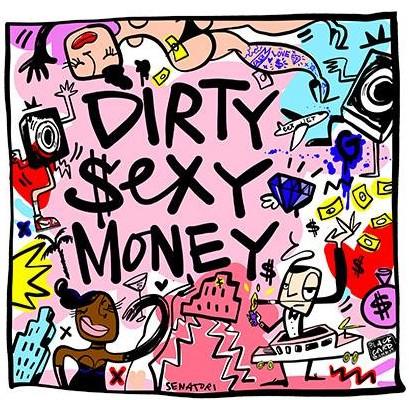 David Guetta prosegue il suo successo con Dirty Sexy Money