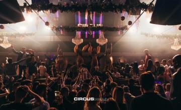 I prossimi eventi al Circus beatclub di Brescia