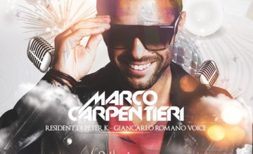 Happy New Year @ Pelledoca – Milano. Al mixer c'è Marco Carpentieri