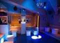 Inaugurata la stagione del Blu Club di Cortina d'Ampezzo