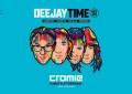 Deejay Time @ Cromie - Castellaneta Marina (TA)