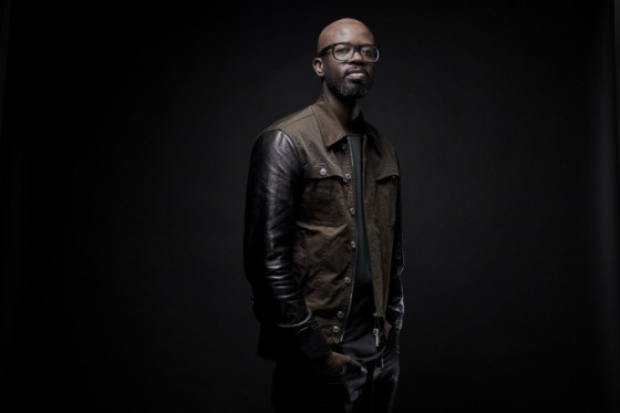 Black Coffee @ Gate Milano