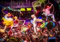 Elrow, Amnesia Milano e Carnevale Ambrosiano