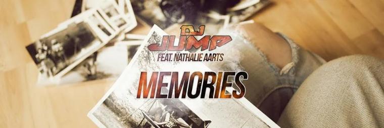 """Come nasce il successo  """"Memories"""" di Dj Jump e Nathalie Aarts"""