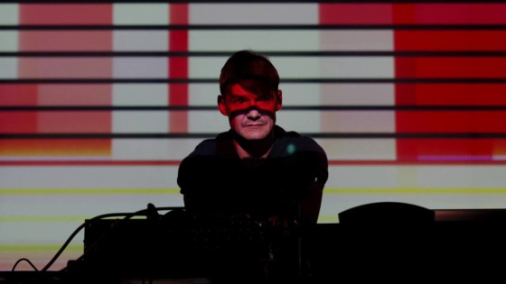 """Al cinema per """"vedere"""" la musica, l'avveniristico show audiovisivo di Byetone"""
