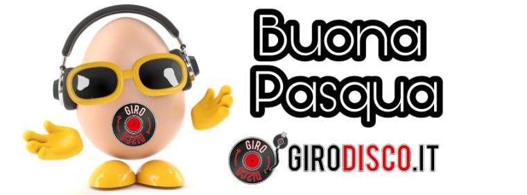 Buona Giro Pasqua 2018