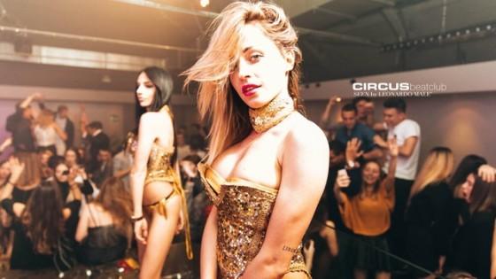 Happy Birthday Circus beatclub – Brescia: 19 anni di party