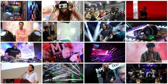 Dodicimila presenze per Music Inside Rimini 2018