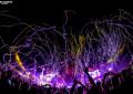 Music & Colors, il mondo della notte visto dal fotografo milanese Bruno Garreffa in mostra al B38 - Milano