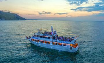 Torna la Wave Music Boat tra Rimini e Pisa