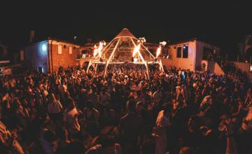 Cocoon Riccione a Villa delle Rose Misano Adriatico, tutti i mercoledì dal 4 luglio al 22 agosto 2018