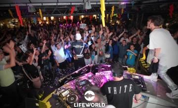 Lifeworld 2018, con Merk & Kremont, Ensi, The Cube Guys e tanti altri artisti top
