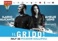 Ilario Alicante, Amelie Lens @  Il Grido! c/o Picador - Gallipoli (LE)