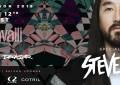 Il 12 Agosto 2018 Steve Aoki al Just Cavalli Club & Restaurant di Porto Cervo