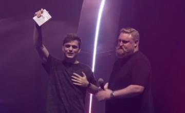 Martin Garrix si riconferma il dj numero uno nel 2018 della Top100DJs
