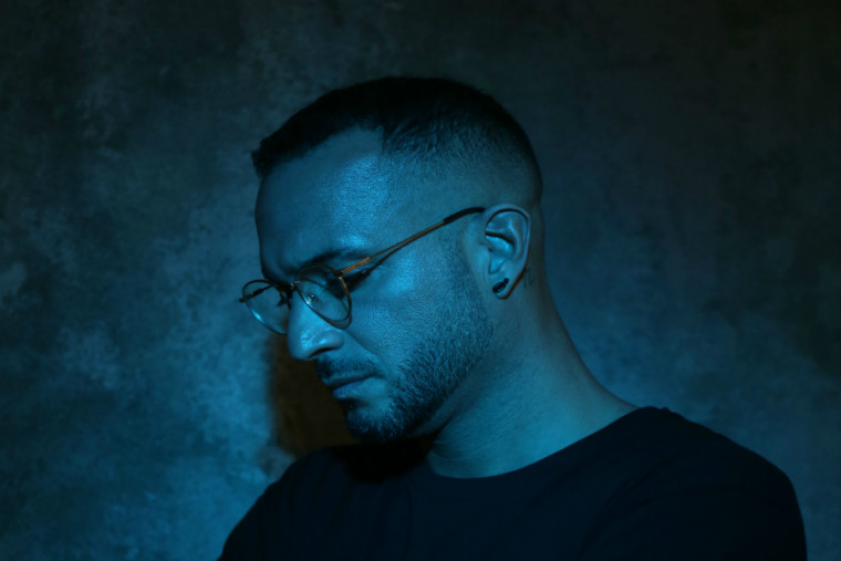 Loco Dice al Fabrique di Milano con Loud Contact e Sincronie