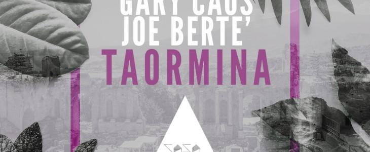Gary Caos e Joe Bertè presentano Taormina