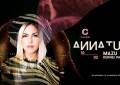 Sapore d'Ibiza al Cantieri Disco di Pescara, arriva Anna Tur