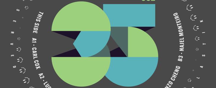 Anfisa Letyago remixa Acid Track by Phuture per i 35 anni di carriera di Dj Pierre