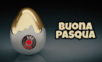 Auguri di Buona Pasqua da GiroDisco.it