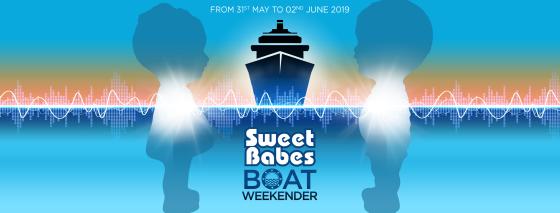 La musica di Sweet Babes salpa per la Grecia