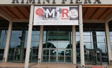Inaugurata la 4a edizione del Music Inside Rimini