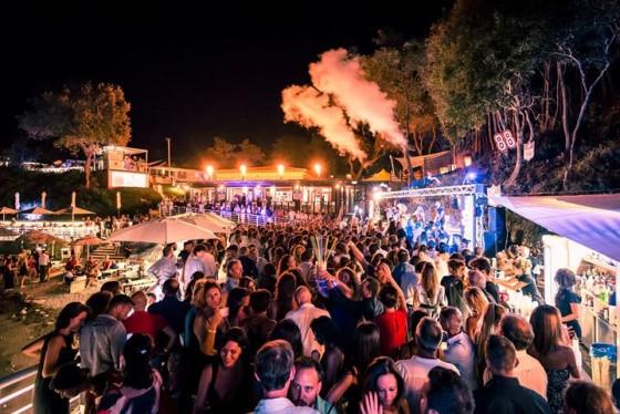 A Marina di Scarlino (GR) riparte la stagione  al beach club Cala Felice e non solo