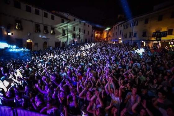 Ingorgo Sonoro 2019 a San Piero a Sieve (FI)