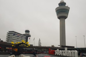 Girodisco in giro in Amsterdam per ADE