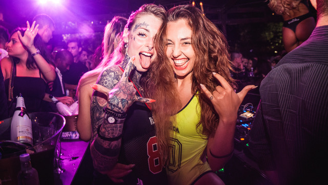Nuovi appuntamenti con Vida Loca il party da ballare