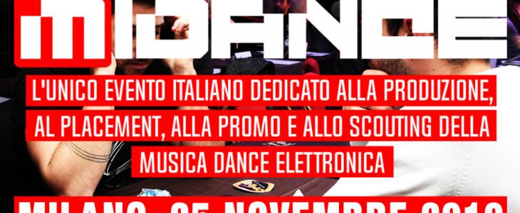 Edizione n. 17 per il Midance a Milano