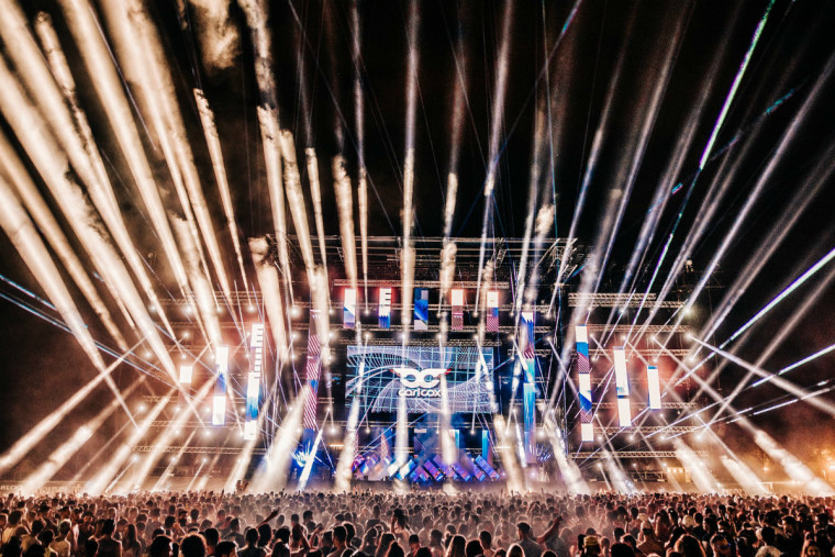 Decibel Open Air 2020, a settembre torna a Firenze